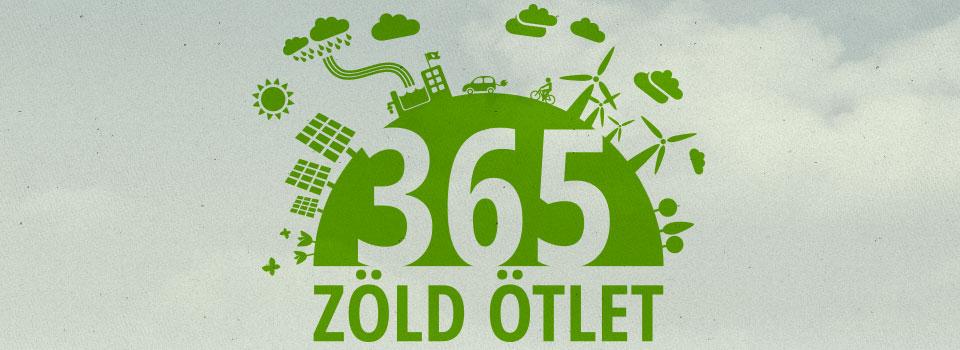 reblog.hu 365 környezettudatos ötlet